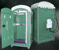 Porta Potty Rental Rhode Island