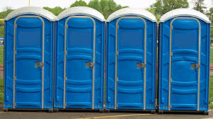 Luxury portable toilets in Connecticut
